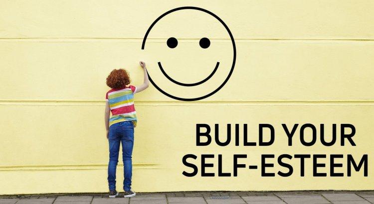 How to Increase YourSelf-Esteem