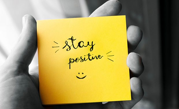 The Negative Side of Always BeingPositive