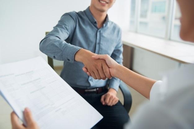 How to Rock a JobInterview